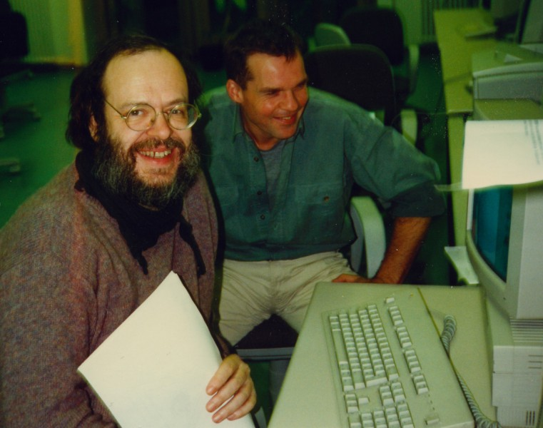 Coy, PFS Dagstuhl 1998